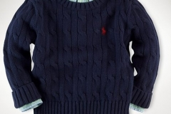 Ralph Lauren Kid Sweater 1491