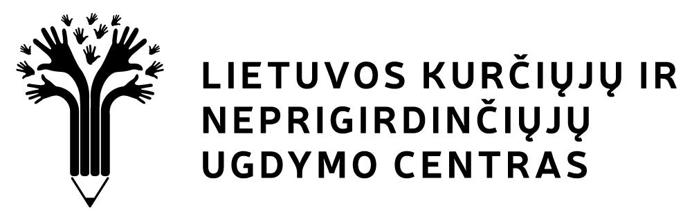 Lietuvos kurčiųjų ir neprigirdinčiųjų ugdymo centras